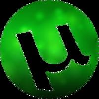 uTorrent Alternate Icon by avikantz
