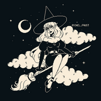 1-bit Bewitched
