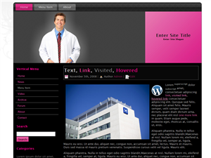 Doctors theme by wastematerials