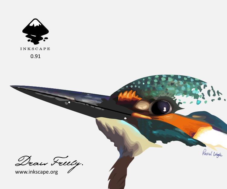 Eisvogel by Prudentity
