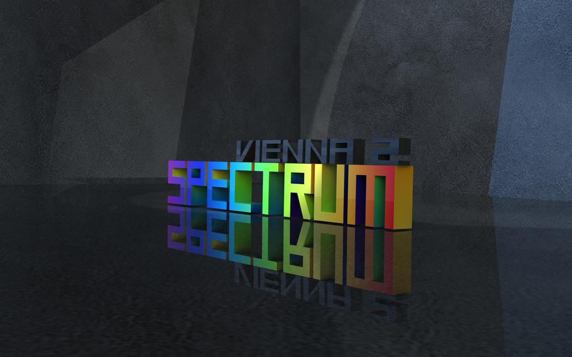 Vienna 2 - Spectrum 3D by vStyler