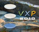 VXP 2010 OD Tiles