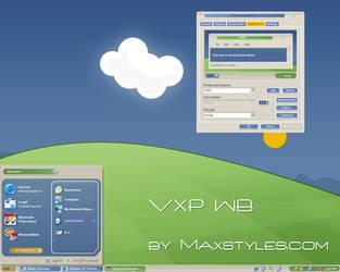 VXP WB by vStyler