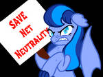 Save Net Neutrality by Eeveewhite97