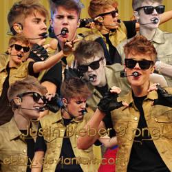 Pack png 09 - Justin Bieber
