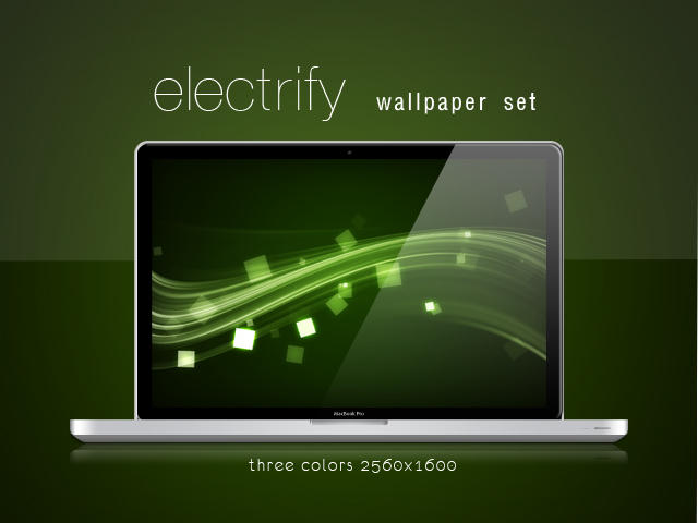 Set As Wallpaper electrify wallpaper set by