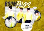 +Jimin|Pack png 205|Boom Shakalaka Png's