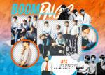 +BTS Pack png 214 Boom Shakalaka Png's