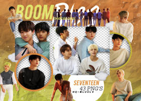 +Seventeen|Pack png 217|Boom Shakalaka Png's by WrappedInPolythene