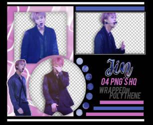 +Jin|Pack png 316|WrappedInPolythene by WrappedInPolythene