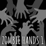 Zombie Hands (11 Shapes)
