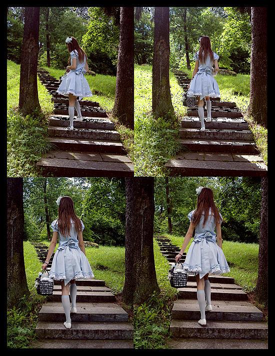 Sweet Lolita pack 5 by Kechake-stock