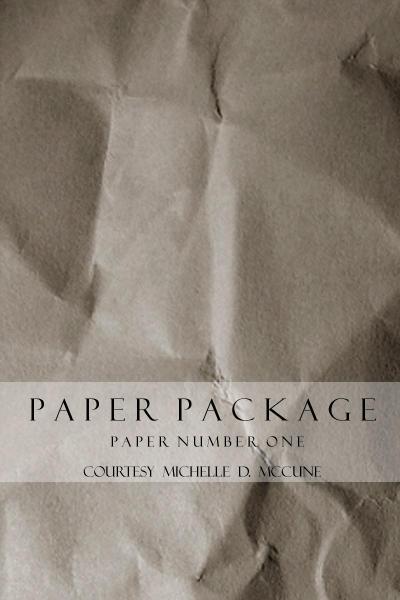 Ursylla Paper Brush Pack_1 by Ursylla-Stock