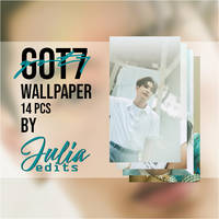 PHONE WALLPAPERS (GOT7) by JuliaEdits