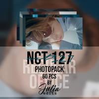 NCT 127 - REGULAR OFFICE TEASER PHOTOPACK by JuliaEdits