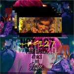 NCT 127 - REGULAR MV PHOTOPACK