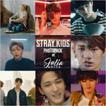 STRAY KIDS - I AM YOU MV PHOTOPACK