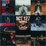 NCT 127 - SIMON SAYS MV PHOTOPACK