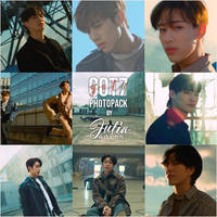 GOT7 - I WON'T LET YOU GO MV PHOTOPACK by JuliaEdits