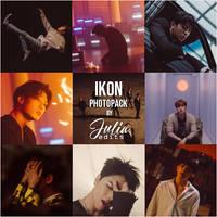 IKON - I'M OK MV PHOTOPACK by JuliaEdits