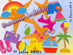Summer Holiday by RYDEEN-05-2