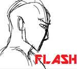 Flash Head Turn Test