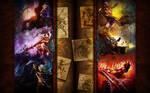 Epic League of Legends WP