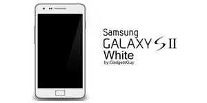 Samsung Galaxy S2 by gadguy