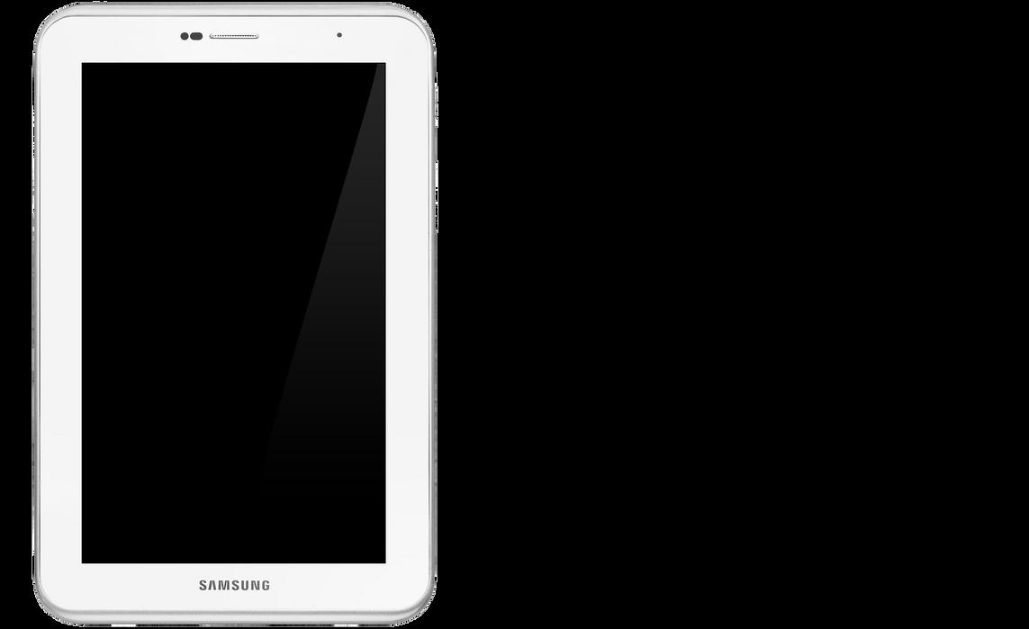 Samsung Galaxy Tab 2 7.0 by GadgetsGuy