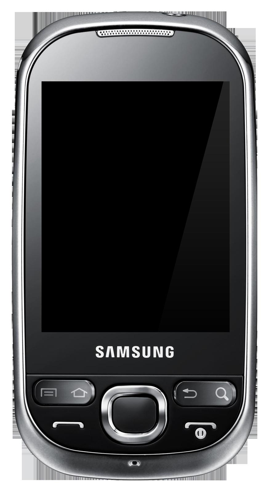 Samsung Galaxy 5 by GadgetsGuy