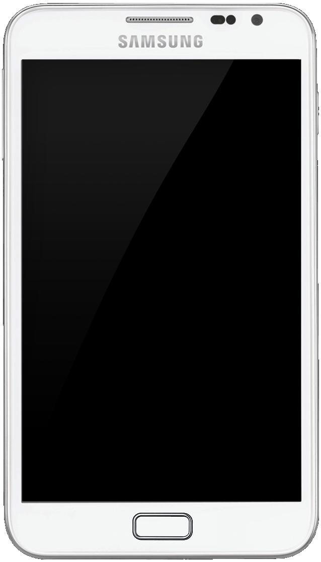 Samsung Galaxy Note by GadgetsGuy