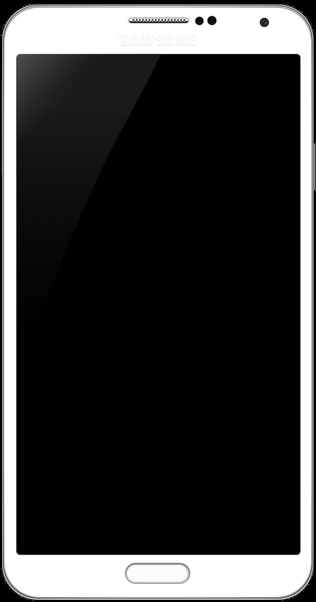 Samsung Galaxy Note 3 by GadgetsGuy