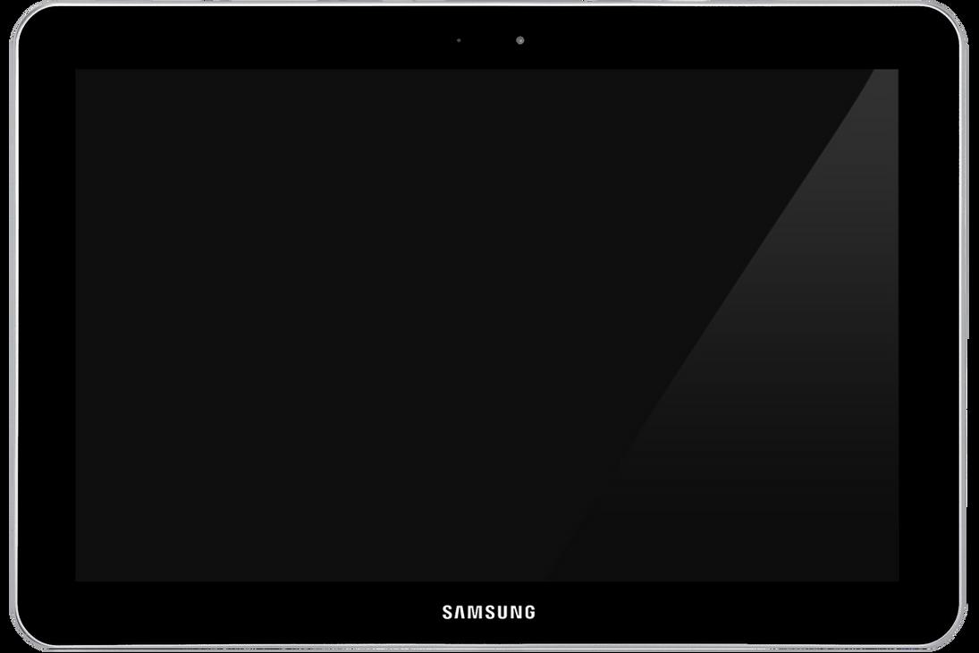 Samsung Galaxy Tab 10.1 by GadgetsGuy