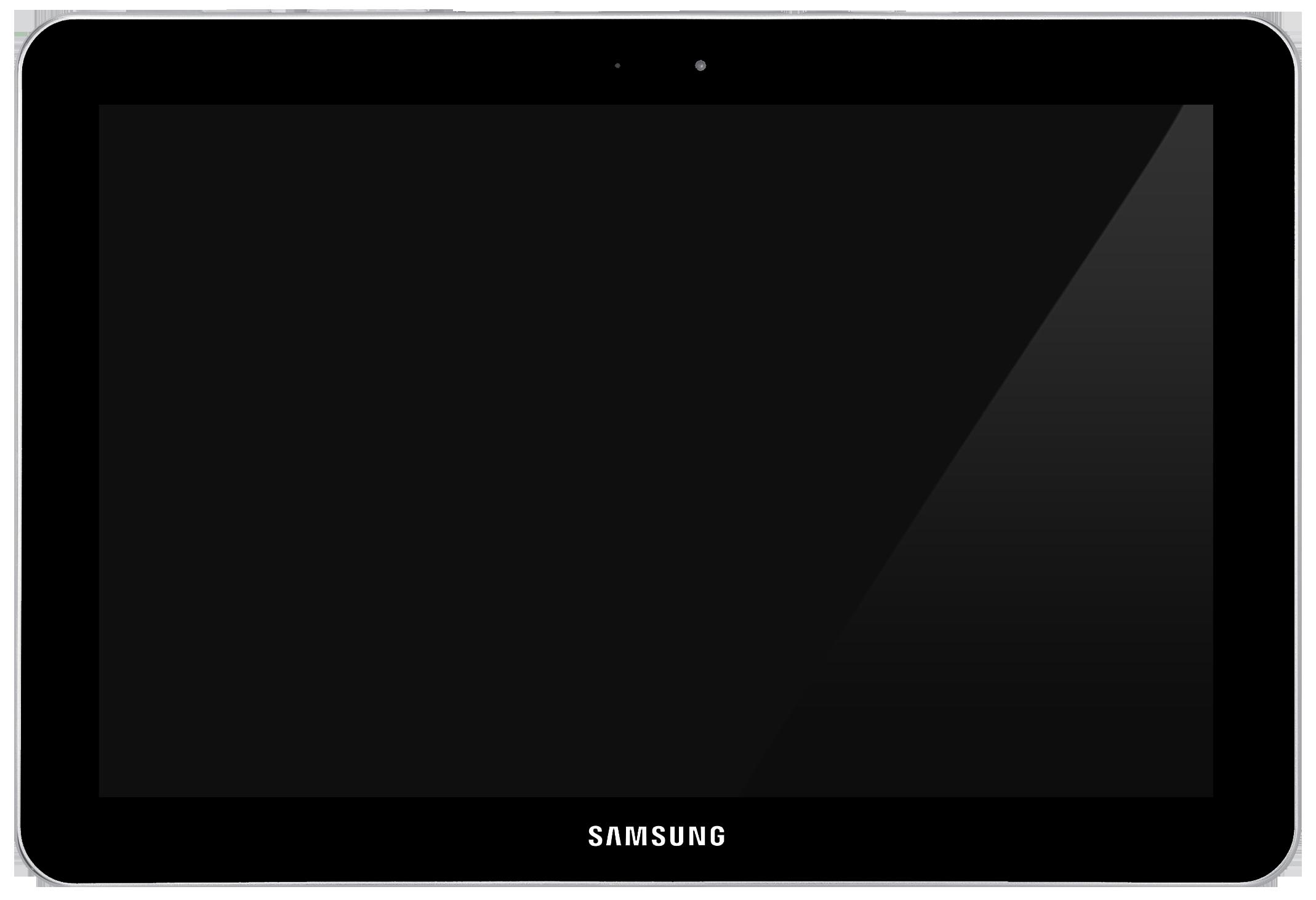 Samsung Galaxy Tab 8.9 by GadgetsGuy