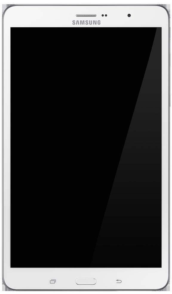 Samsung Galaxy Tab Pro 8.4 by GadgetsGuy