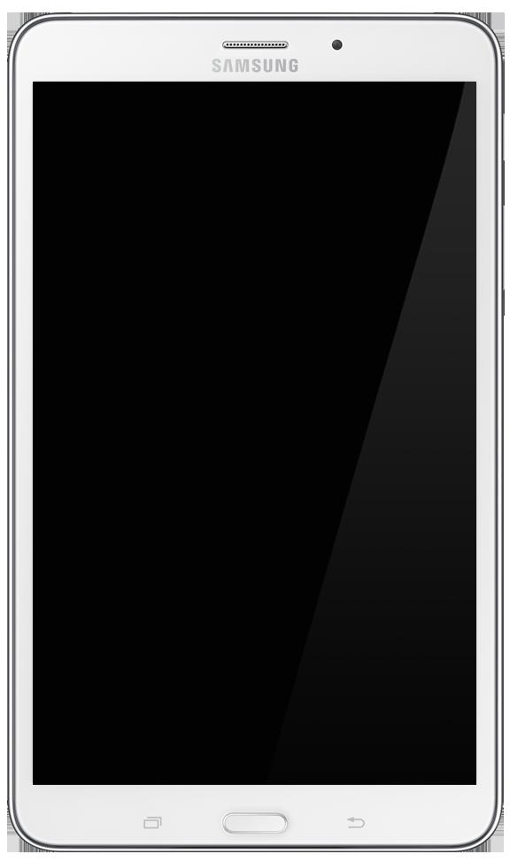 Samsung Galaxy Tab 4 8.0 by GadgetsGuy