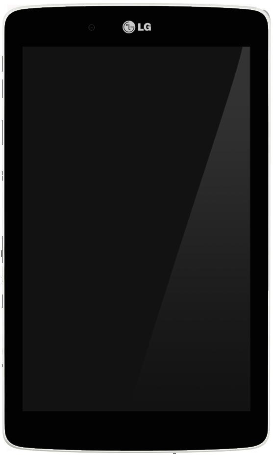 LG G Pad 8.0 by GadgetsGuy