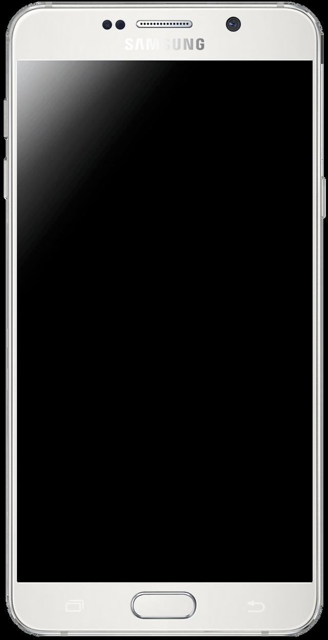 Samsung Galaxy Note 5 by GadgetsGuy