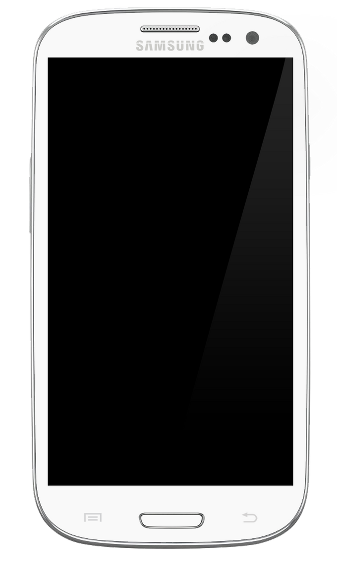 Samsung Galaxy S3 by gadguy by GadgetsGuy