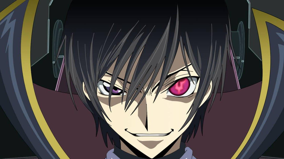 Lelouch King Quote