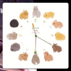 BunnyTime 1.3 by Ragingwasabi