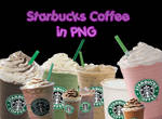 Starbucks Coffe in PNG'