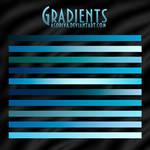 #003 gradient