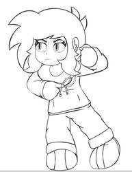 Shokora Punch (animated)