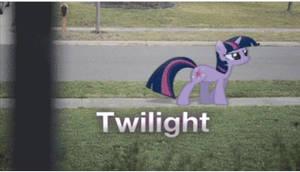 Twilight in the Neighborhood by Oppositebros