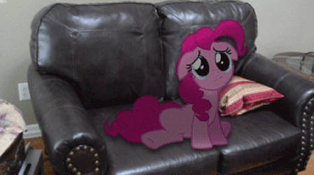 Pinkie Crying