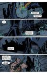 Batman: Hush page 1 FLATS