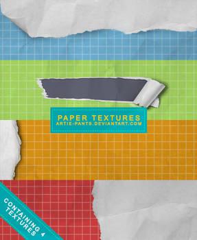 Paper Textures #1