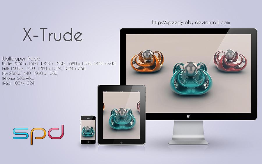 X-Trude by SpEEdyRoBy