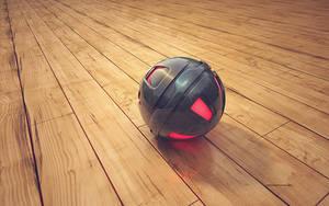 Sphere by SpEEdyRoBy